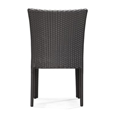 dCOR design Arica Outdoor Dining Side Chair