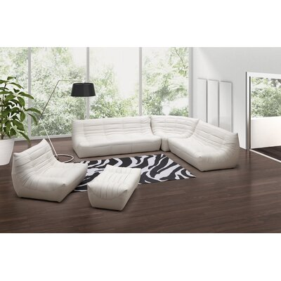 dCOR design Carnival Modular Sectional
