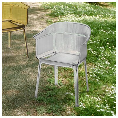 dCOR design Allsorts Transparent Chair