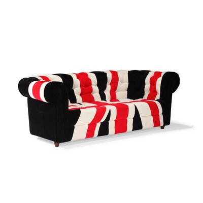Union Jack Living Room Collection