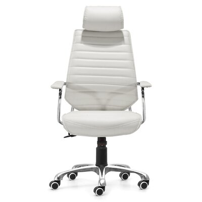 dCOR design Enterprise High Back Office Chair