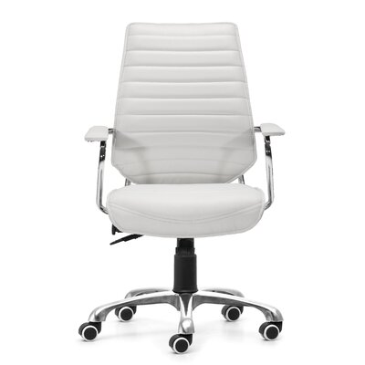 dCOR design Enterprise Low Back Office Chair