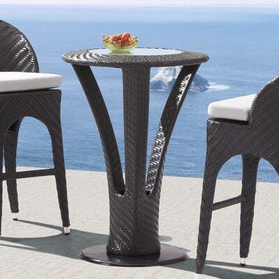 dCOR design Corona Pub Table