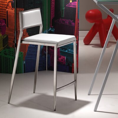 dCOR design Dolemite Adjustable Bar Stool