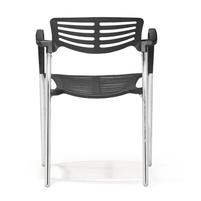 dCOR design Scope Arm Chair