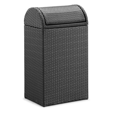 dCOR design Gandia Rubbish Bin
