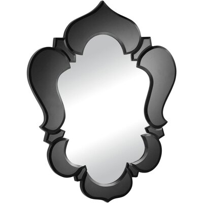 dCOR design Brahma Mirror in Black