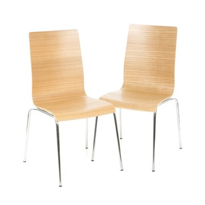 dCOR design Taffy Side Chair (Set of 4)