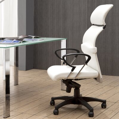 dCOR design High-Back Eco Office Chair