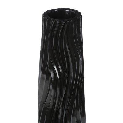 Woodland Imports Polystone Vase