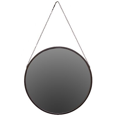 Metal Designed Mirror