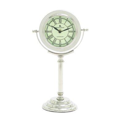 Modern Dali Metal Table Clock