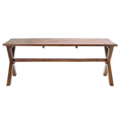 Woodland Imports Dining Table