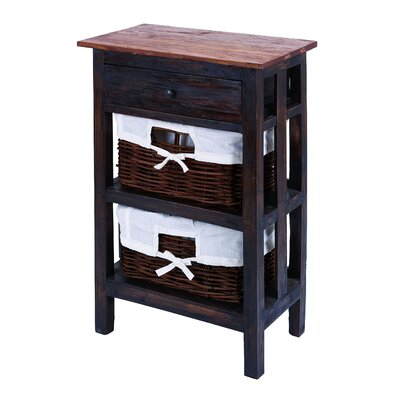 Woodland Imports Accent End Table