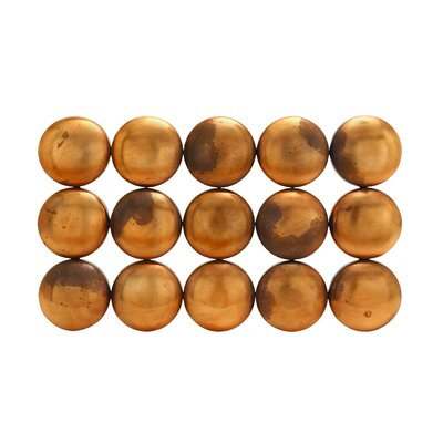Woodland Imports Abstract Sphere Wall Décor
