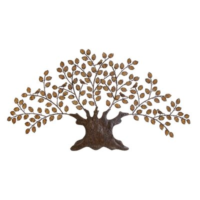 Woodland Imports Tree Wall Décor