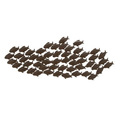 Sale alerts for Woodland Imports  Fish Wall Décor  - Covvet