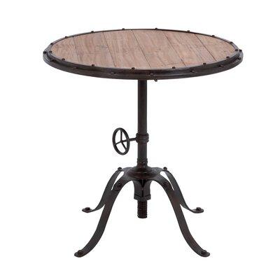 Woodland Imports Vintage End Table