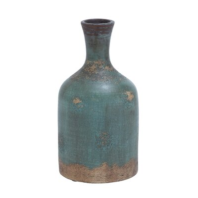 Woodland Imports Bottle Vase