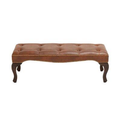 Modern Wood Bench : Modern Wood Bench  Wayfair