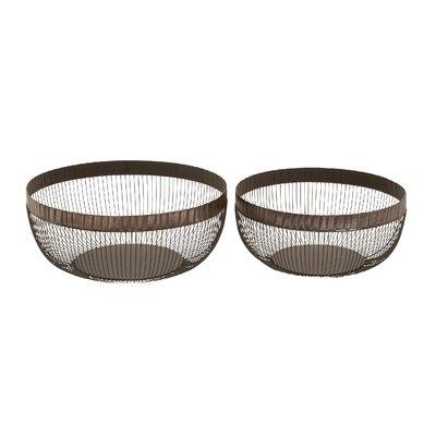 Woodland Imports Basket