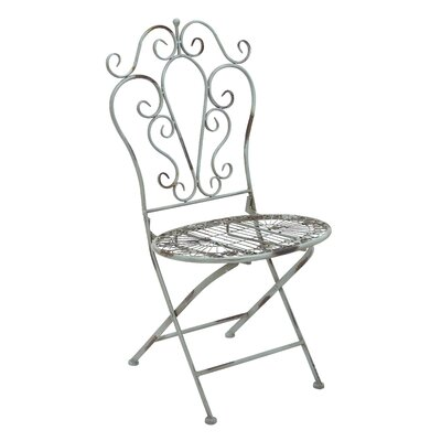 Woodland Imports Bistro Side Chair