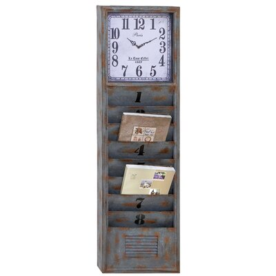 Conventional and Modern Decor Wall Clock