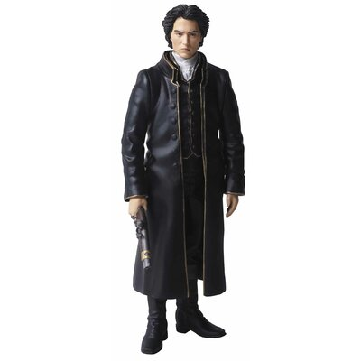 Diamond Selects Medicom Toys Sleepy Hollow Ichabod Crane UDF Figure