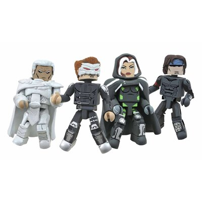 Diamond Selects Marvel Minimates Age of X Mini-Figure Box Set