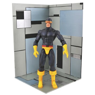 Diamond Selects Marvel Cyclops Action Figure
