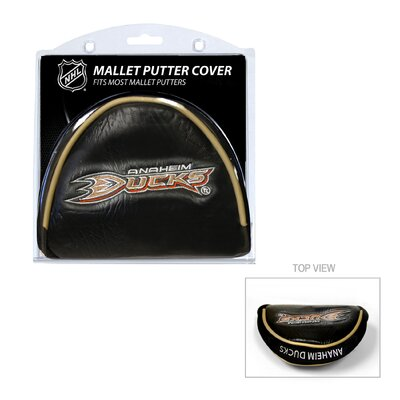 Team Golf NHL Mallet Putter Cover