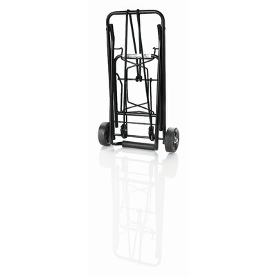 Travel Smart by Conair CTS Flat Folding Multi-Use Cart Hand Truck
