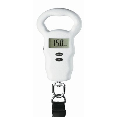 CTS Luggage Scale