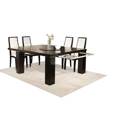 Sharelle Furnishings Jordan 7 Piece Dining Set