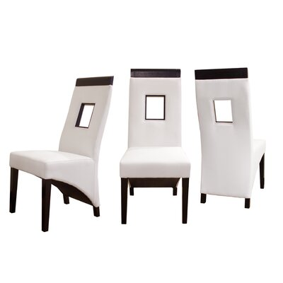 Sharelle Furnishings Vida Parsons Chair (Set of 2)