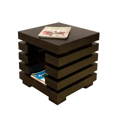 Sharelle Furnishings Gigi End Table
