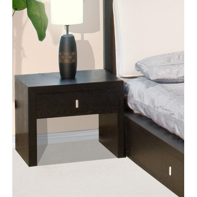 Sharelle Furnishings Royal Nightstand/Lamp Table