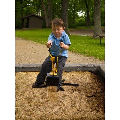 Sunnywood Sand Digger