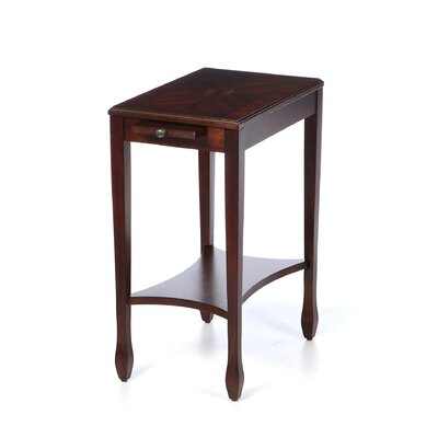 <strong>Butler</strong> Plantation Cherry End Table