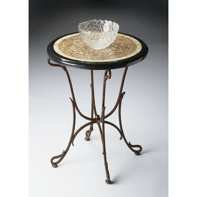 Butler Metalworks End Table