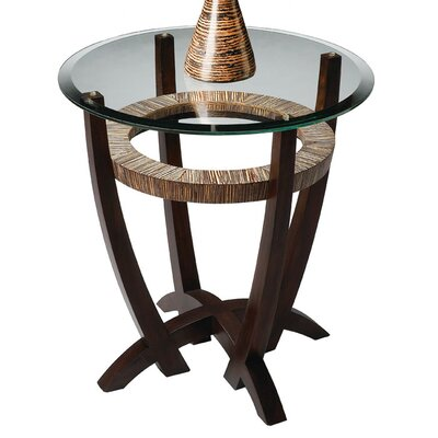 Butler Designer's Edge End Table