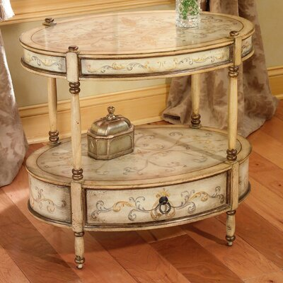 Artist's Originals Console Table