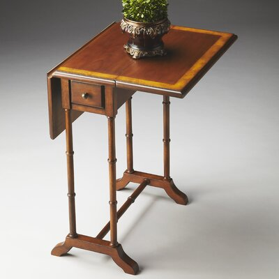 Butler Masterpiece Console Table