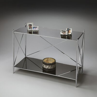 Modern Expressions Console Table