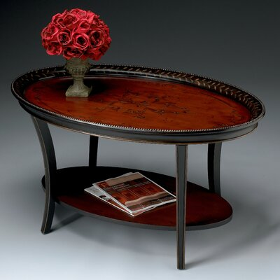Butler Artist's Originals Coffee Table