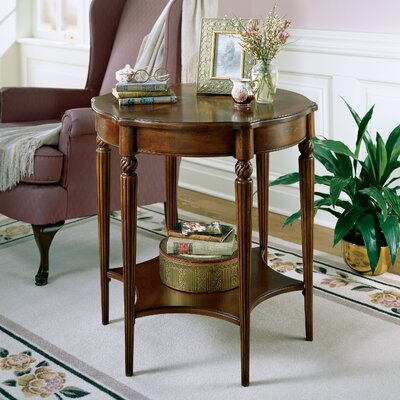 Butler Plantation Cherry End Table