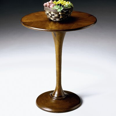 Masterpiece End Table
