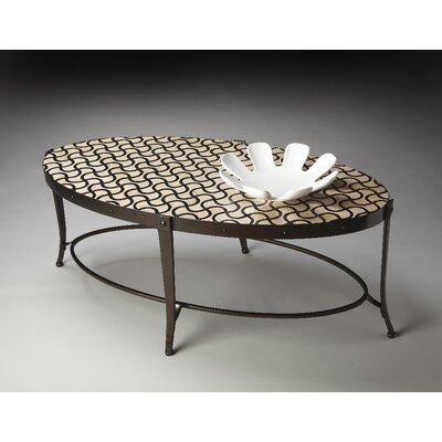 Butler Metalworks Coffee Table
