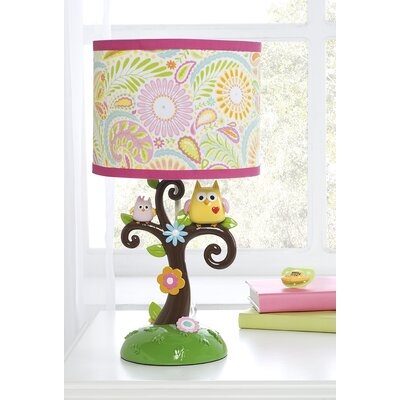 Kids Line Dena Happi Tree Table Lamp