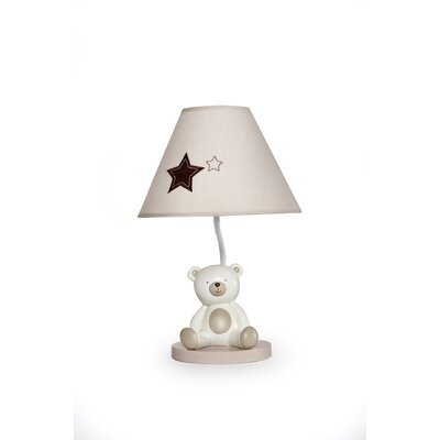 Kids Line Baby Bear Table Lamp